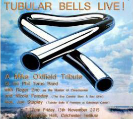 Tubular Be,plls Live