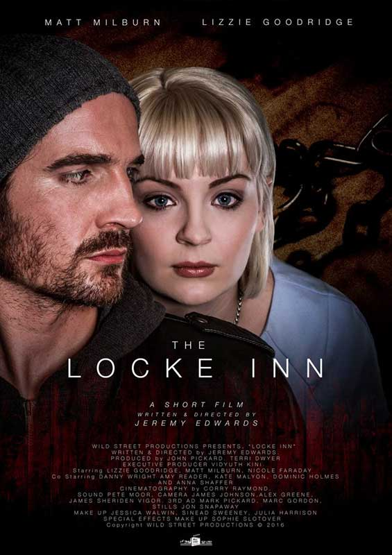 The Locke Inn Poster